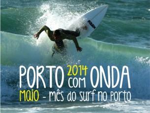 Para além de surf, o evento conta com atividades como arborismo, bungee eject e festas sunset Foto: DR