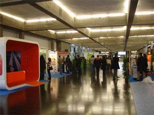 O Porto de Emprego quer aproximas os estudantes das empresas Foto: Susana Sousa/Arquivo JPN