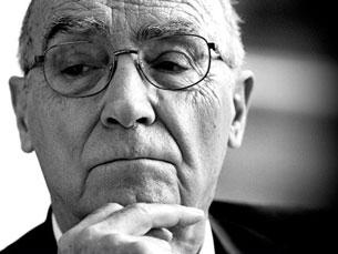 O novo romance póstumo de José Saramago será editado antes do verão de 2014 Foto: DR