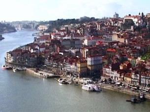 Turismo do Porto e Norte de Portugal não pára de crescer Foto: Ricardo Fortunato / Arquivo JPN
