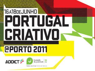 O Portugal Criativo vai estar no Porto para marcar a agenda das Indústrias Criativas Foto: DR