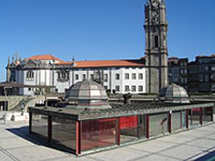 A petição vai ser entregue à Câmara Municipal do Porto em Abril Foto: Arquivo JPN