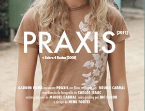 Praxis já está acessível a todos, em qualquer parte do mundo Foto: DR