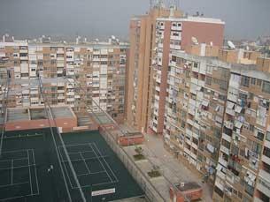 Plano defende aproveitamento e reabilitação do território já existente Foto: DR