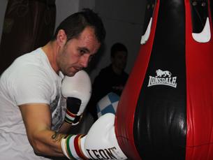 O Torneio Internacional de Boxe, organizado pela equipa portuense BB Team, acontece de 14 a 17 de fevereiro Foto: Ana Carvalho