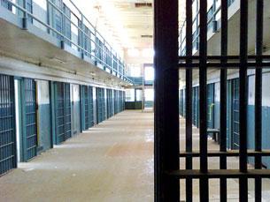Trabalho comunitário é uma alternativa de sucesso à prisão Foto: Ottmar Liebert