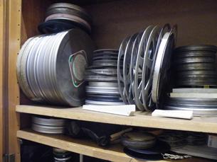 As condições oferecidas pelas salas de cinema multiplex foram a grande ameaça para as salas do centro do Porto Foto: Arquivo JPN