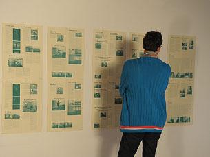 """Só existem 500 exemplares do catálogo """"a Sala"""" Foto: DR"""