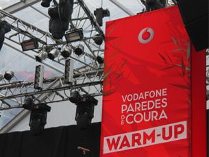 Seis bandas poderão atuar nesta edição do Festival Paredes de Coura e as candidaturas abrem esta terça