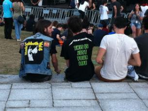 Milhões de Festa recebe mais três nomes de bandas alternativas Foto: Arquivo JPN