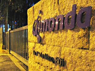 Quimond continua sem solução à vista Foto: Tiago Reis/ Arquivo JPN