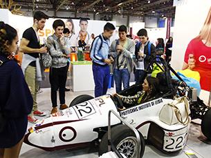 A Qualifica reúne várias ofertas de formação e de emprego para os jovens Afonso Ré Lau