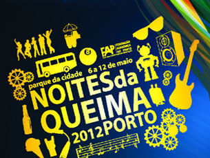 Steve Aoki, Grupo Revelação, Nu Soul Family e Paus são as novas confirmações para o cartaz da Queima 2012 Foto: DR