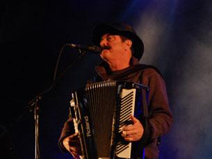 O concerto de Quim Barreiros é, ano após ano, motivo de grande festa no Queimódromo Fotos: Luciano Santos