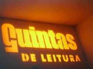 """As Quintas de Leitura recebem Miguel Guilherme, com o espectáculo """"Que Vergonha Rapazes!"""" Foto: DR"""