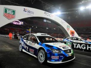 """A """"Race of Champions"""" pretende trazer ao Porto alguns dos mais conceituados pilotos do mundo Foto: DR"""