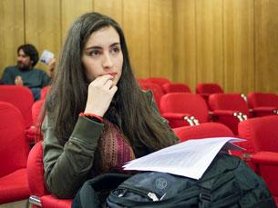 A Comissão Europeia tem vagas abertas para jovens estagiários. As candidaturas decorrem até 3 de março Foto: francisco_osorio/Flickr