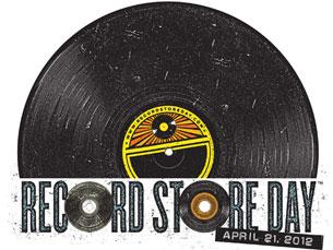 O Record Store Day festeja