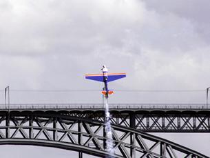 Prova regressa em 2009 Foto: José Ferreira