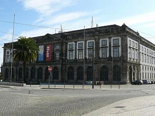"""O projeto """"Diálogos"""" conta com quatro debates na Reitoria da Universidade do Porto Foto:"""
