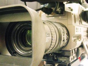 Estação televisiva é acusada de falta de rigor jornalístico Foto: Ricardo Fortunato/Arquivo JPN