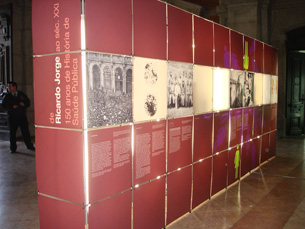 Ricardo Jorge homenageado pela Universidade do Porto Foto: Carina Barcelos
