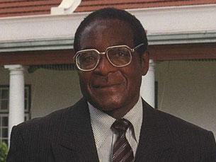 Mugabe diz que a doença está controlada Foto: DR