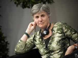 Robin Chase foi eleita, em 2009, pela Time, uma das pessoas mais influentes do mundo Foto: International Transport Forum/Flickr