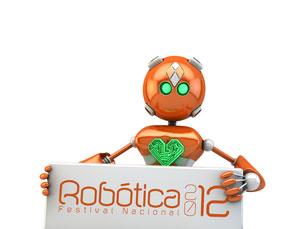 A cidade de Guimarães recebe pela terceira vez o Festival Nacional de Robótica Foto: DR