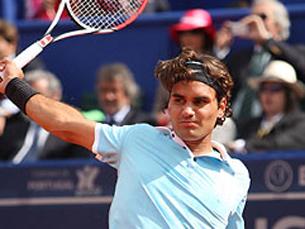 Federer regressou ao segundo lugar do ranking ATP. Foto: DR