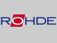 Empregados da Rohde mantêm postos de trabalho, pelo menos temporariamente