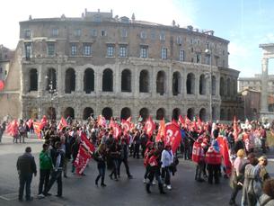 Manifestações multiplicaram