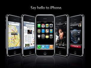 """O iPhone original foi considerado """"Invenção do Ano 2007"""" pela revista Time Foto: DR"""