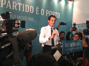 O JPN acompanhou, em tempo real, a noite eleitoral no Porto Foto: Liliana Pinho