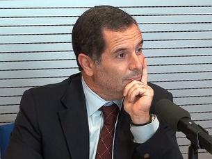 Rui Sá será substituído como vereador por Pedro Carvalho Foto: RTP/Flickr