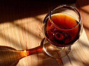 Provas de vinhos também fazem parte do programa Foto: DR