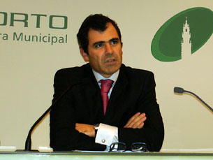 "Sampaio Pimente critica a ""escandalosa rigidez da legislação laboral"" Foto: Arquivo JPN"