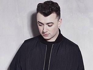 """O cantor britânico vai apresentar o seu álbum de estreia: """"Stay With Me"""" Foto: DR"""