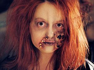 """Sangue Frio tem influências, a nível televisivo, de """"The Walking Dead"""" e, no cinema, """"Dawn of the Dead"""", de George A. Romero Foto: Sara Millen"""
