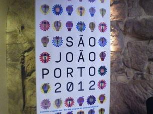 A festa de São João começa já no final deste mês Foto: Júlia Rocha