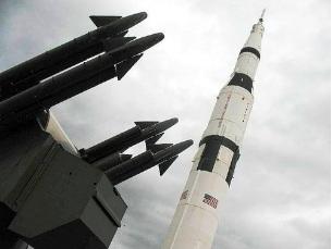 O último lançamento de um satélite por parte da Coreia do Norte aconteceu em 2009 Foto: Malcolm Logan/Flickr