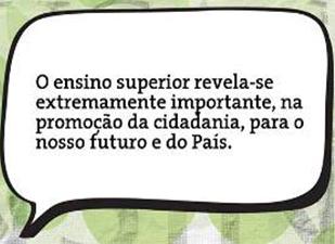 A reclamação de Cláudia Costa, estudante de Farmácia da Universidade do Porto, vai ser uma das lidas por Cavaco Silva e Pedro Passos Coelho. Foto: DR