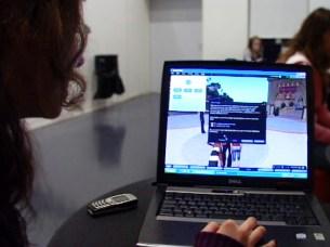 Zon distingue a criatividade nas áreas da multimédia e audiovisual Foto: Ricardo Fortunato