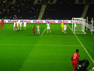 Portugal joga frente ao Chile sem Cristiano Ronaldo Foto: americanistadechiapas/Flickr