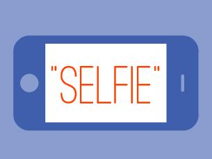 Selfie: o fenómeno dos autoretratos modernos que está a invadir as redes sociais Ilustração: Rita Salomé Esteves