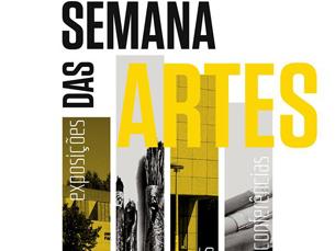 "A ""Semana das Artes"" na FMDUP é aberta a toda a comunidade Foto: DR"