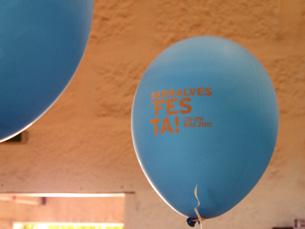 """A edição 2011 de """"Serralves em Festa"""" contou com quase 100 mil visitantes Foto: Mariana Catarino"""