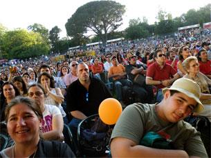 A festa promete eventos para todas as idades Foto: Arquivo JPN
