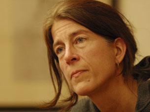 Sheila Kennedy acredita que o futuro de Portugal passa pela arquitectura sustentável Foto: Ricardo Fortunato / Arquivo JPN