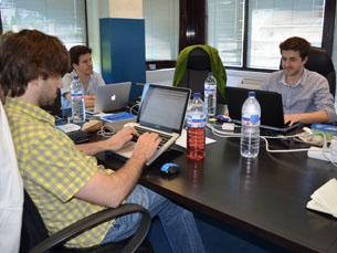 A Silver Oak Internet iniciou a sua atividade em Portugal em janeiro de 2012 Foto: Salomé Fonseca